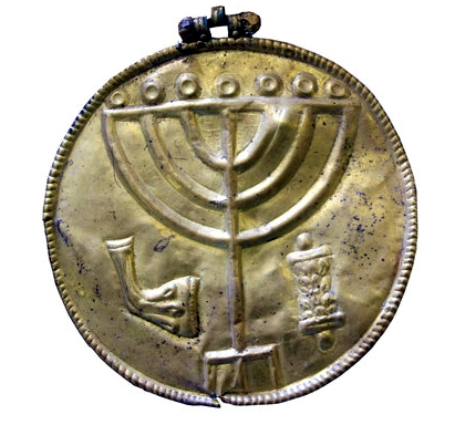 Menorah Kinga